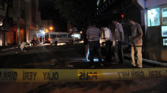Van'da polis noktasına terörist saldırı