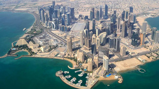 Doha'nın yollarını Türk şirket yapacak