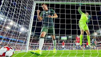 Dünya Kupası Avrupa Elemeleri 9 karşılaşmayla başladı