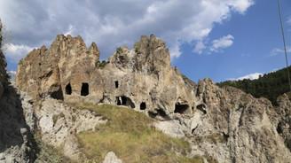 Tarihi manastır turizme kazandırılmayı bekliyor