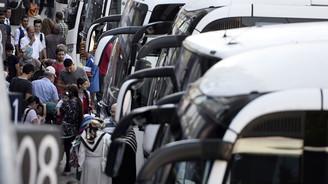'İstanbul'da 500 otobüs korsan taşımacılık yapıyor'