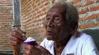 146 yaşındaki Gotho için Guinness'e başvurulacak