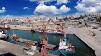 Ordu fındığı için demiryolu ağı ve liman talebi
