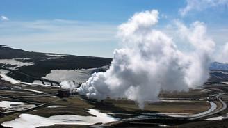 Dört 'jeotermal kaynak' için ihaleye çıkılıyor