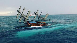 Batan tur teknesinin kaptanı tutuklandı