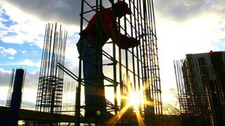 İşgücü maliyeti yüzde 2,1 arttı