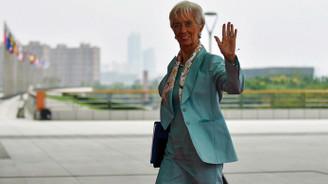 IMF Başkanından liderlere çağrı