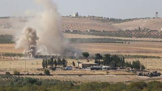 IŞİD Türk tanklarına saldırdı: 3 şehit