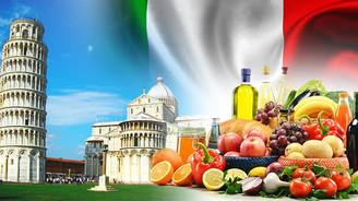 Taze meyve ve sebzelere İtalya'dan talep var
