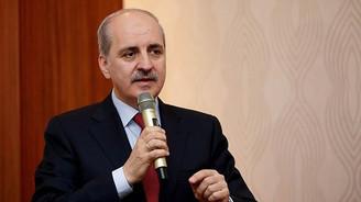 'Türkiye ekonomisi kötüye gitmiyor'