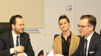 Almanlardan Balıkesir'e 120 milyon euroluk yatırım