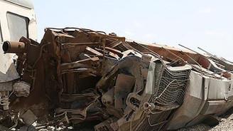 Mısır'da tren kazası: 5 ölü 27 yaralı