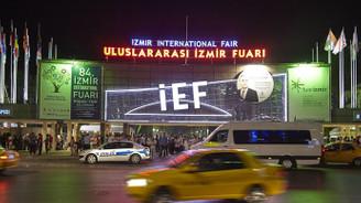 İzmir Fuarı gençleşti, bu yıl fuara gelen bir daha geldi