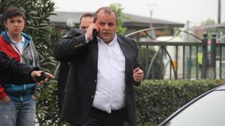 AK Parti İlçe Başkanı gözaltında