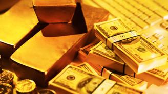 Altın güçlü seyrini sürdürüyor