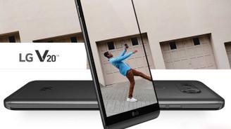 LG'den telefon piyasasında yeni hamle