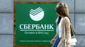 'Rus bankaları ilk sekiz ayda 537 milyar ruble kar elde etti'