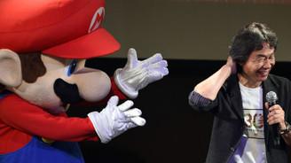 Super Mario iPhone'da