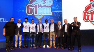 Trabzonsporlulara özel 61CELL