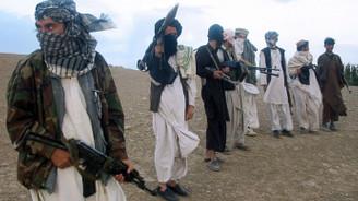 Taliban, Uruzgan'a girdi