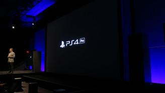 PlayStation 4 Pro resmen tanıtıldı