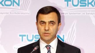 TUSKON başkanı ve 113 şüpheliye yakalama kararı