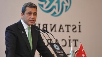 Başkan çağrı yaptı, İTO'da istifalar geldi