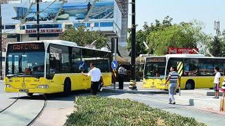 İstanbul'da toplu ulaşıma bayram indirimi