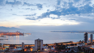 8 bin 500 yaşında bir güzel: İzmir
