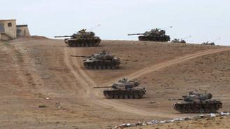 Suriye'de 3 asker şehit oldu