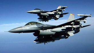 Kuzey Irak'ta üç hedef imha edildi