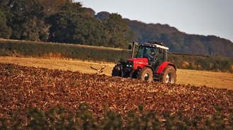 Traktör sayısı son bir yılda 71 bin arttı