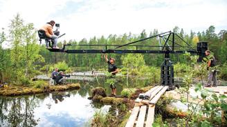 Dizi-film sektörünün OSB'si Midwood, dünyayla yarışacak