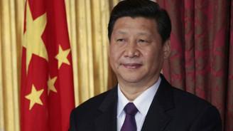 Çin'den 'tarihi' katılım