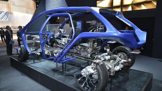 A'dan Z'ye 2017 Detroit Otomobil Fuarı