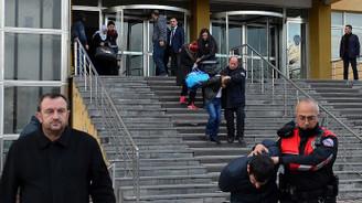 Kayseri'deki saldırıya ilgili 5 asker tutuklandı