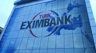 Türk Eximbank sermayesini 10 milyar TL'ye yükseltti