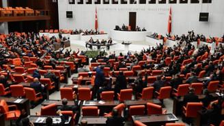 Anayasa değişikliği teklifinin 10. maddesi kabul edildi