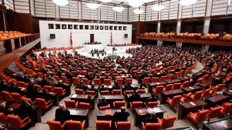 Anayasa teklifinin ilk 11 maddesi kabul edildi