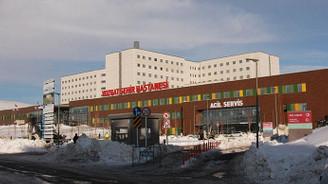 Şehir hastaneleri projesinde ilk açılış