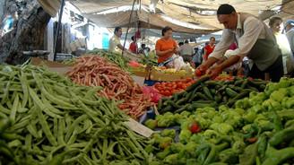 Tarım üretici fiyatları yüzde 3.5 arttı