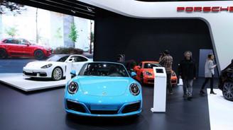 95. Brüksel Otomobil Fuarı ziyaretçilerini ağırlıyor
