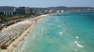Turizm yatırımlarında rota Ege'ye kaydı