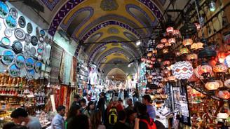 İstanbul 15 yılda 110 milyon turist ağırladı