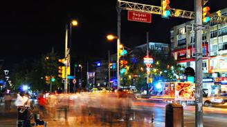 Bağdat Caddesi toparlanıyor