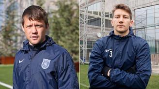 Medipol Başakşehir 2 futbolcusuyla sözleşme yeniledi
