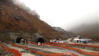 Ovit Tüneli turizmi de canlandıracak
