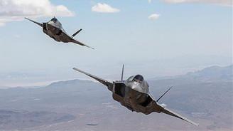 ABD, Japonya'ya F-35 filosu konuşlandırdı