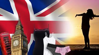 İngiliz müşteri bayan iç giyim ürünleri ithal edecek