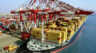 Rusya'nın ithalatı 162,8 milyar dolara çıktı